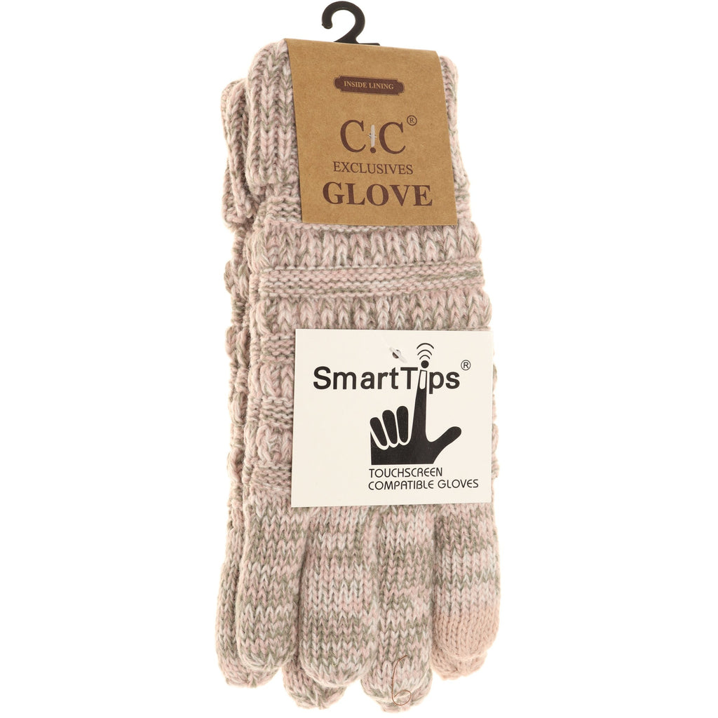 Multi Color Lined CC Glove G901