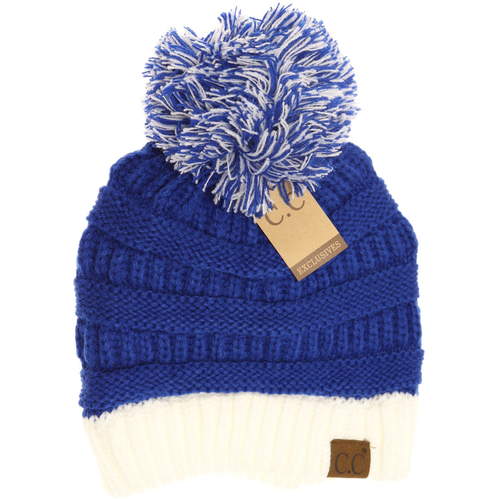 Game Day CC Beanie HAT56