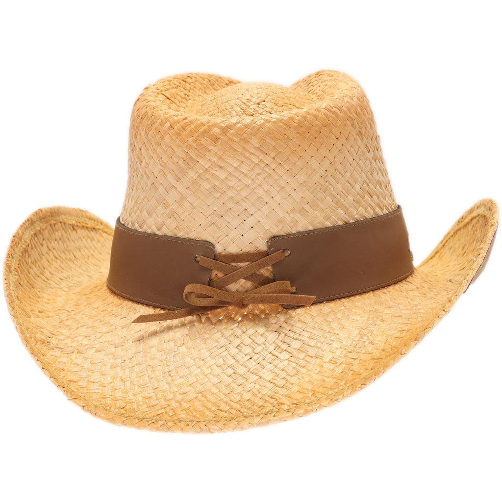 Yellowstone Cowboy Hat M10AA1007FL