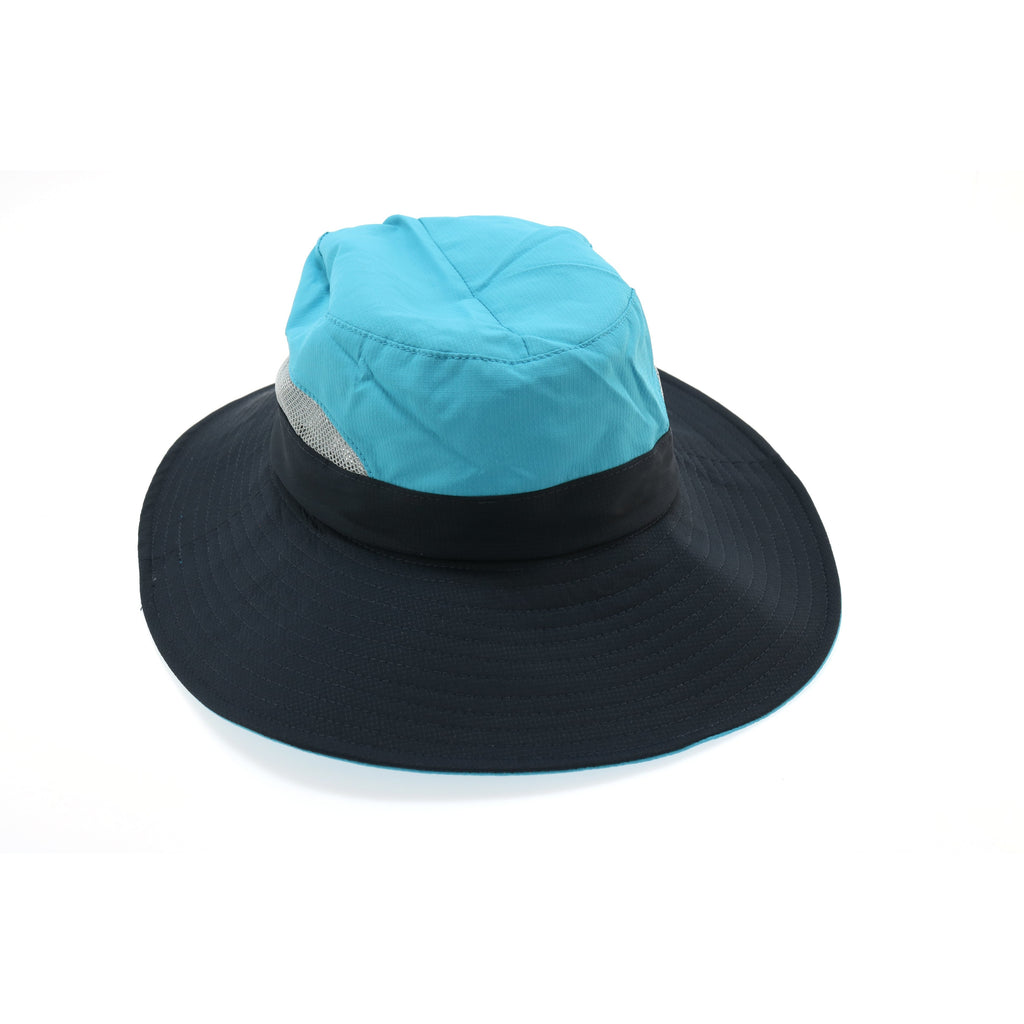 Messy Bun Bucket Hat ST2177