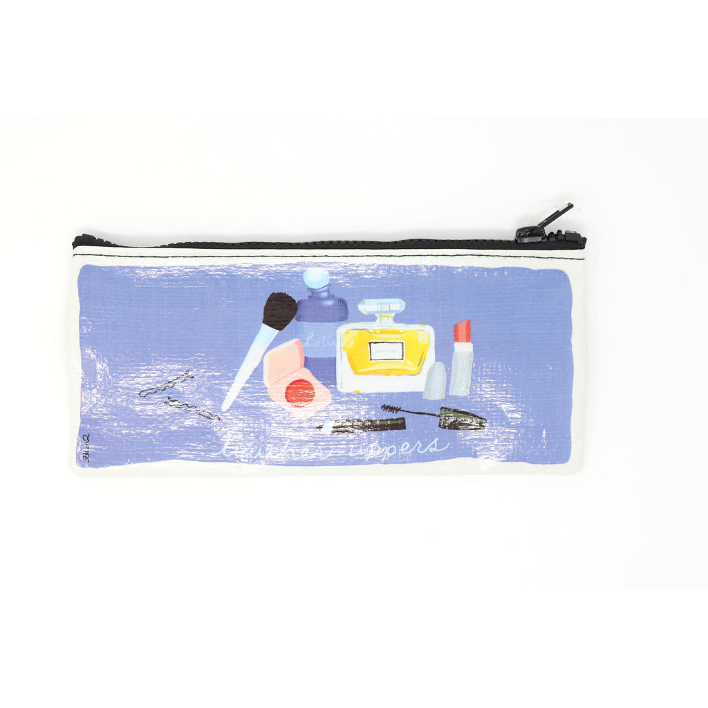 Blue Q Pencil Pouches