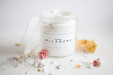 Floral Milk Bath Soak