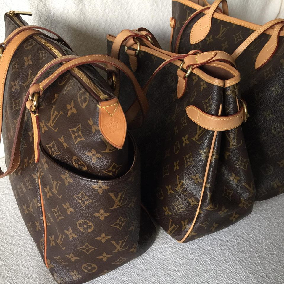Calling All Louis Vuitton Lovers!