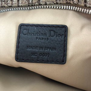 Authentic CHRISTIAN DIOR Vintage Fanny Pack