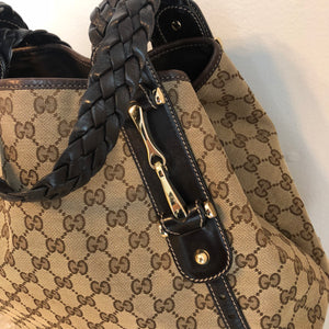 Authentic GUCCI Pelham Bag
