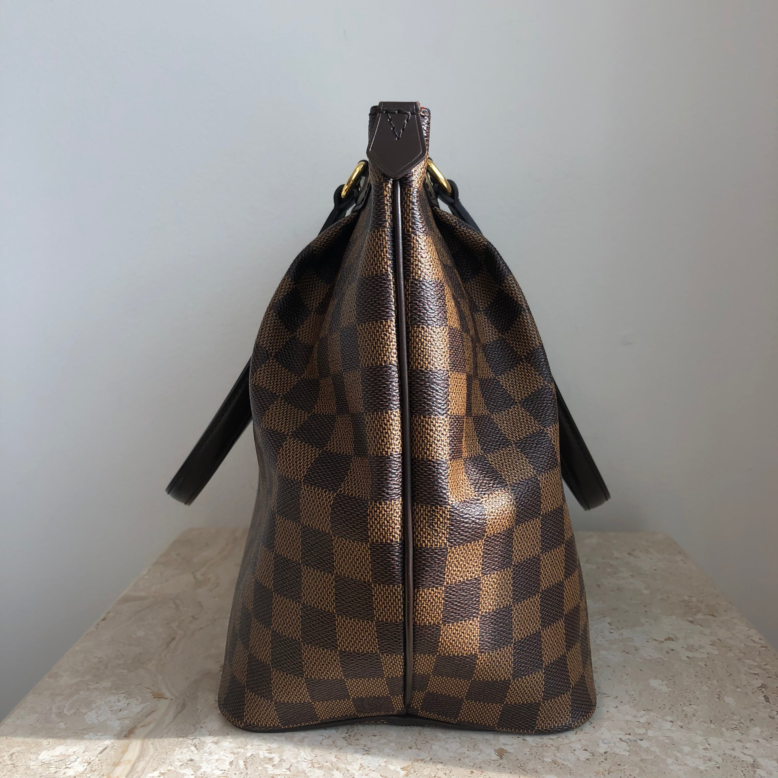 Authentic LOUIS VUITTON Westminster GM Bag