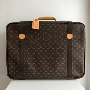 Authentic LOUIS VUITTON Satellite 65