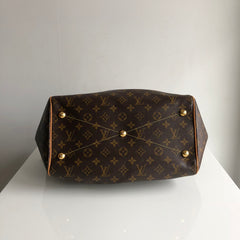 Authentic LOUIS VUITTON Tivoli GM
