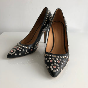 Authentic ISABELLE MARANT Clemence Pump Size 9