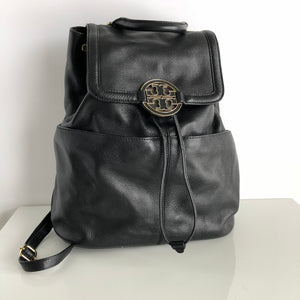 Authentic TORY BURCH Amanda Backpack