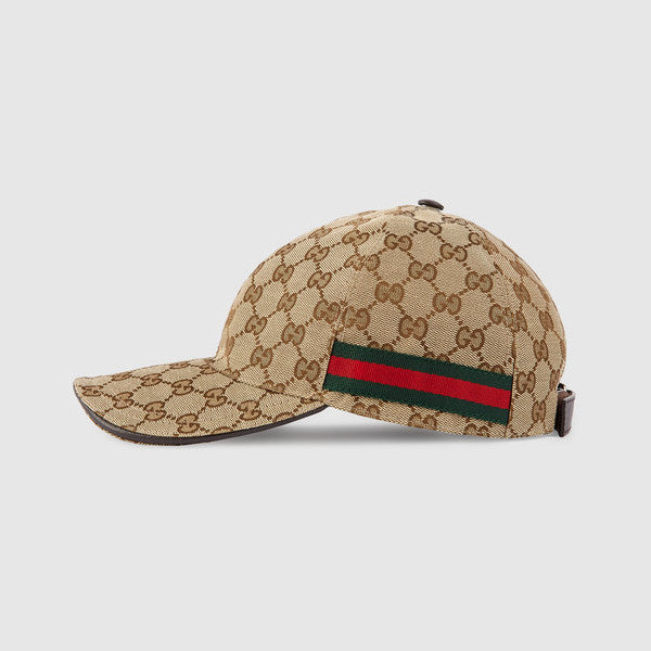 Authentic GUCCI Baseball Cap