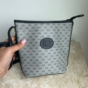 Authentic GUCCI Vintage Crossbody