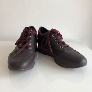 Authentic MAX MARA Running Shoes - Size 7.5