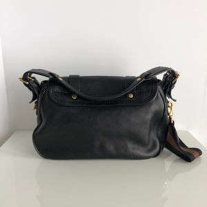 Authentic MARC BY MARC JACOBS Saddlery Sophie Leather Bag