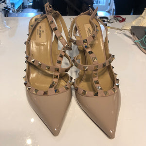 Authentic VAlentino Rockstud 11