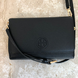 Authentic TORY BURCH Bombe Crossbody