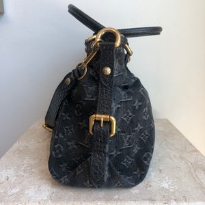 Authentic LOUIS VUITTON Neo Cabby MM Bag