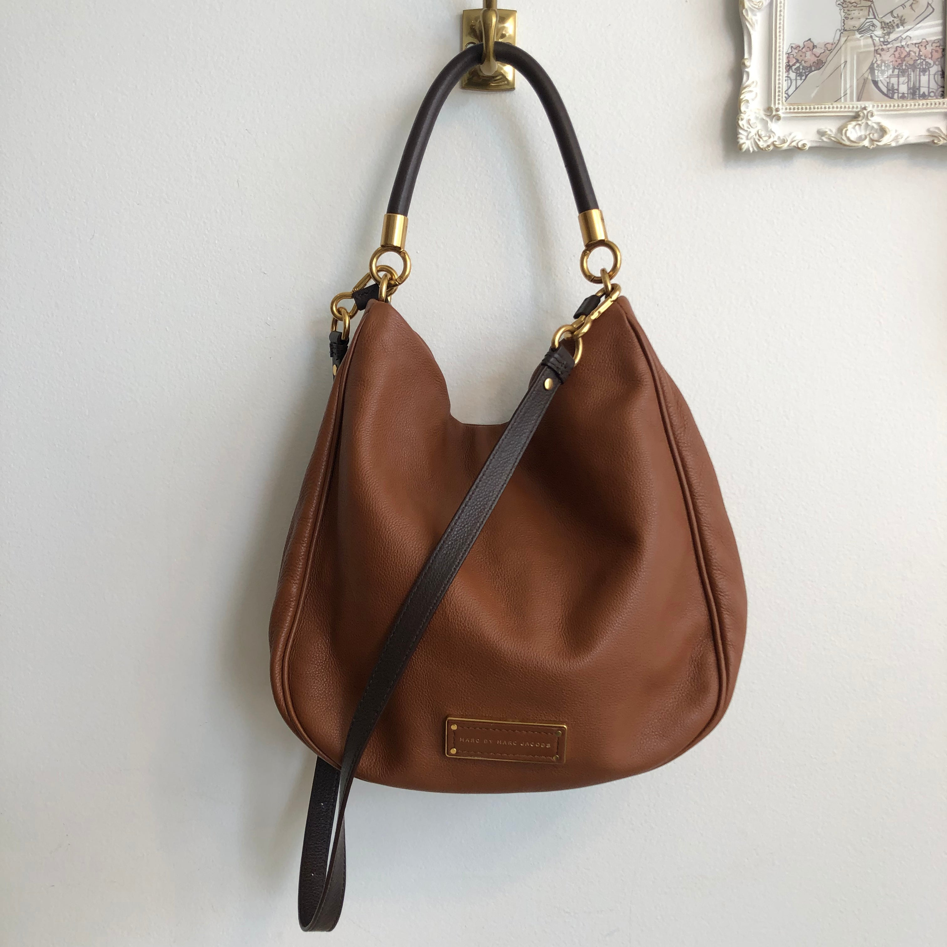 Authentic MARC BY MARC JACOBS Handbag