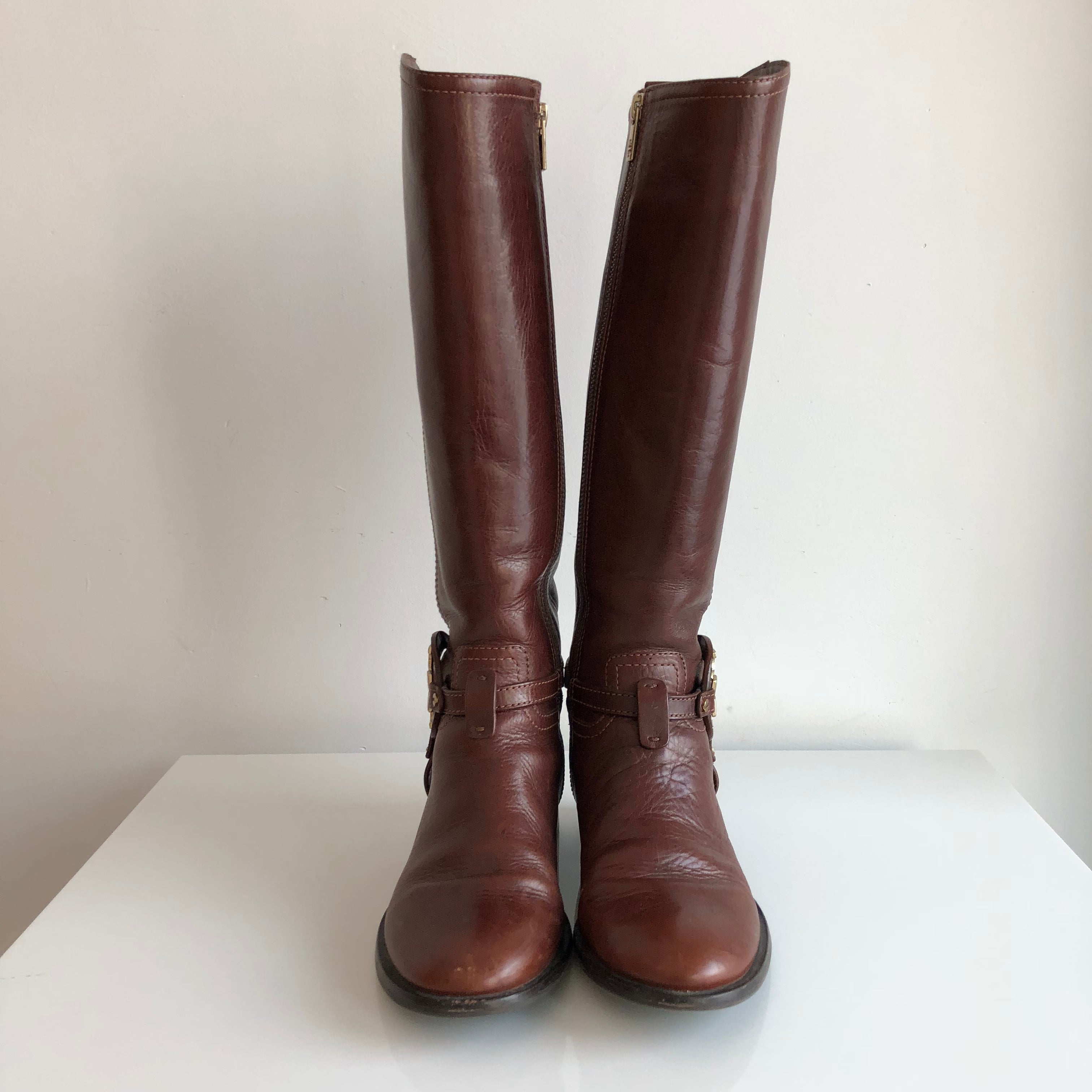 Authentic TORY BURCH Boots Size 5.5/6