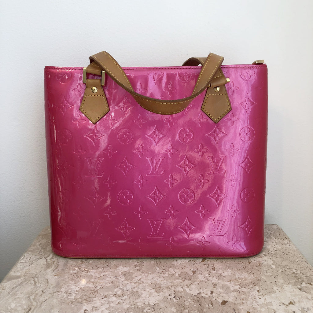 Authenitc LOUIS VUITTON Houston Tote