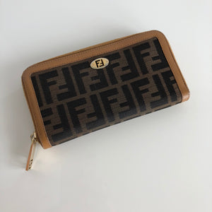 Authentic FENDI Wallet