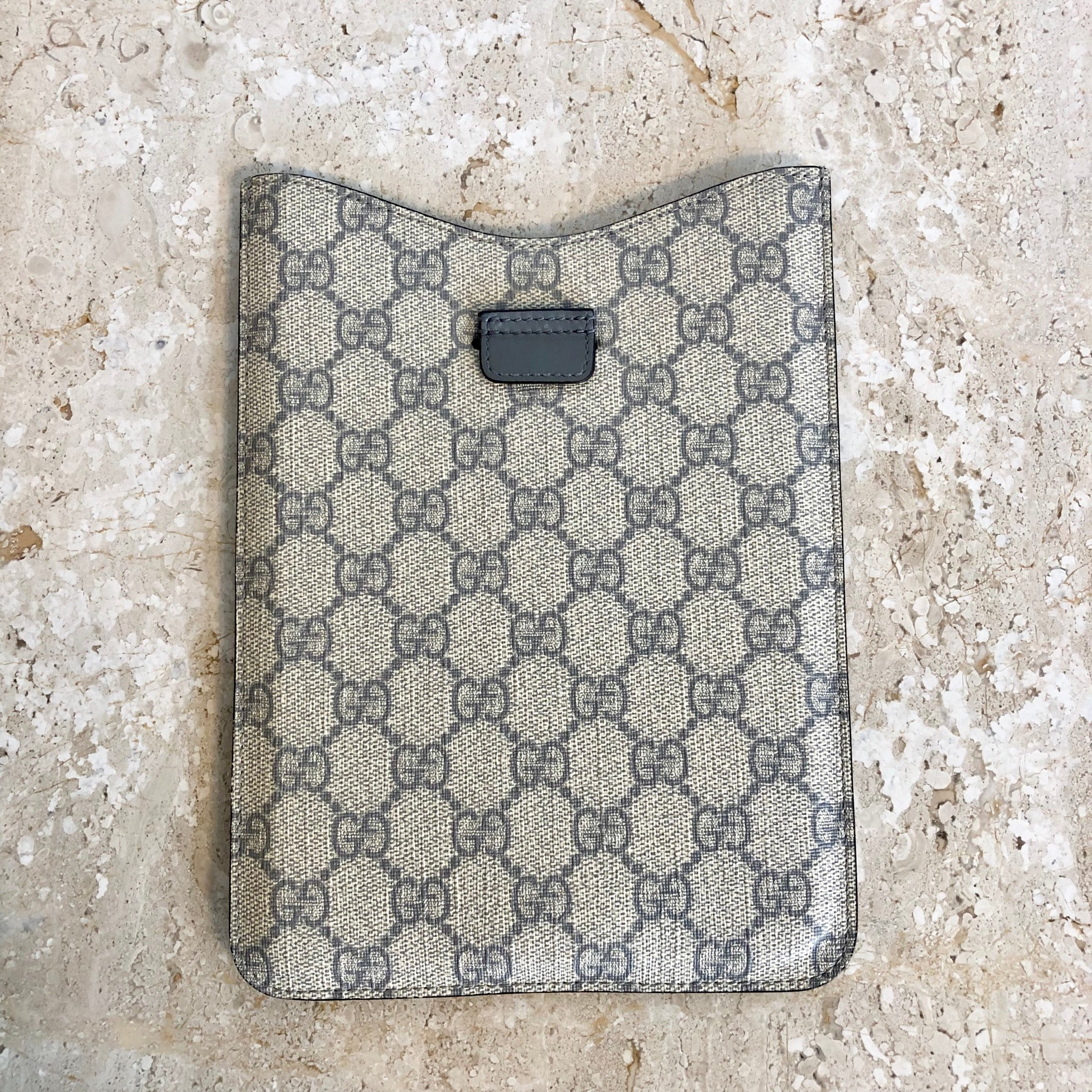 Authentic GUCCI Mini Ipad Case