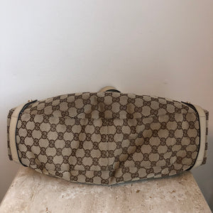 Authentic GUCCI Abbey Tote