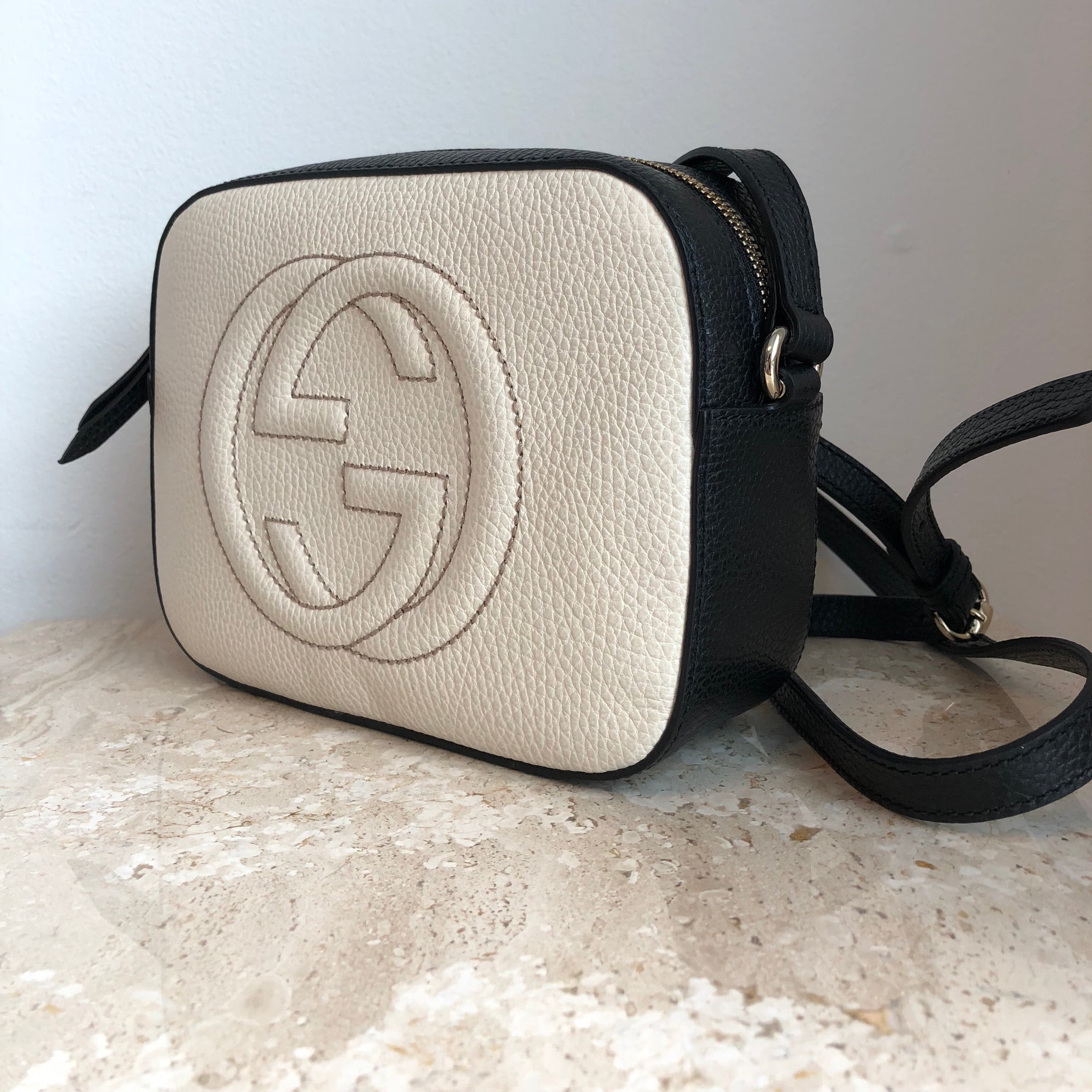 2892a852acc1 Authentic GUCCI Soho Disco – Valamode