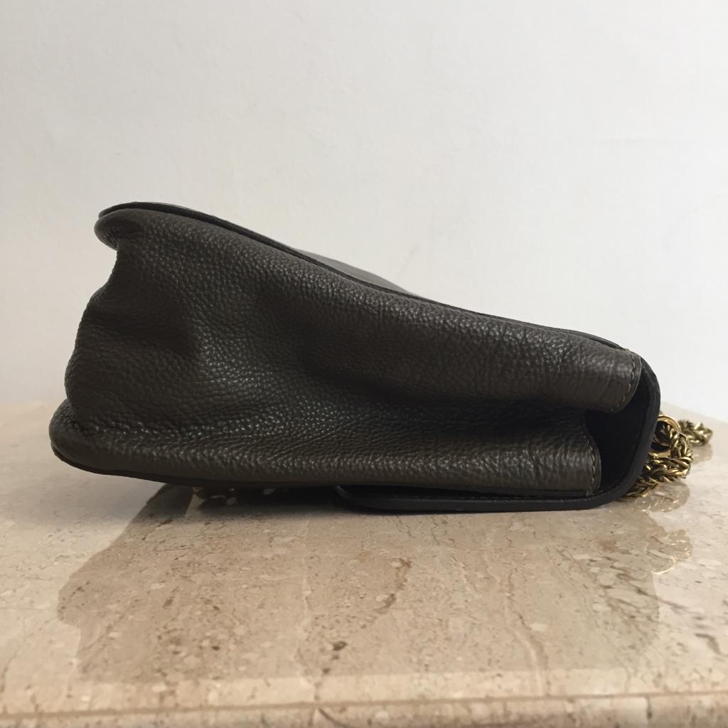 Authentic CHLOE Small Elsie Biscotti Bag