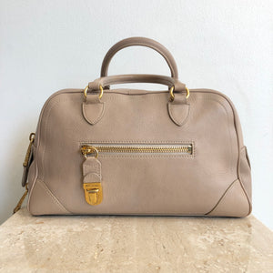 Authentic MARC BY MARC JACOBS Blush Handbag