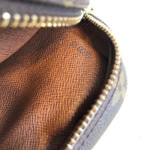 Authentic LOUIS VUITTON Vintage Camera Bag