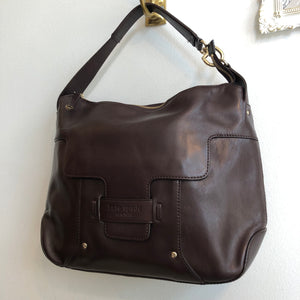 Authentic KATE SPADE Brown Handbag