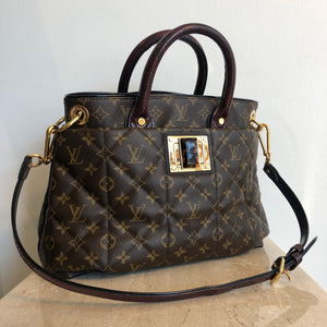 3rd payment of 3 Authentic LOUIS VUITTON Limited Edition Etoile MM