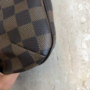 Authentic LOUIS VUITTON Bloomsbury PM