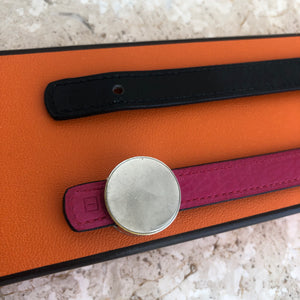 Authentic HERMES Clou De Selle Bracelet