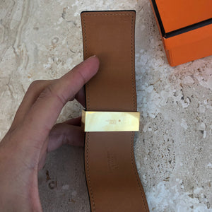 Authentic HERMES Collier de Chien (CDC) Bracelet