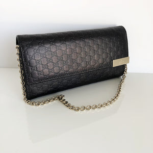 a9380ead864 Authentic GUCCI Wallet On Chain – Valamode