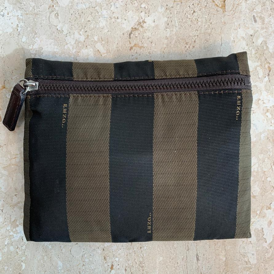 Authentic FENDI Cosmetic Bag