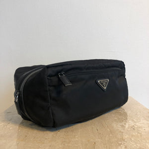 Authentic PRADA Nylon Large Toiletry Bag