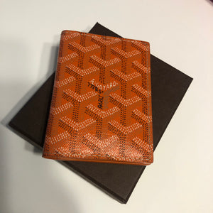 Authentic GOYARD St Marc Wallet