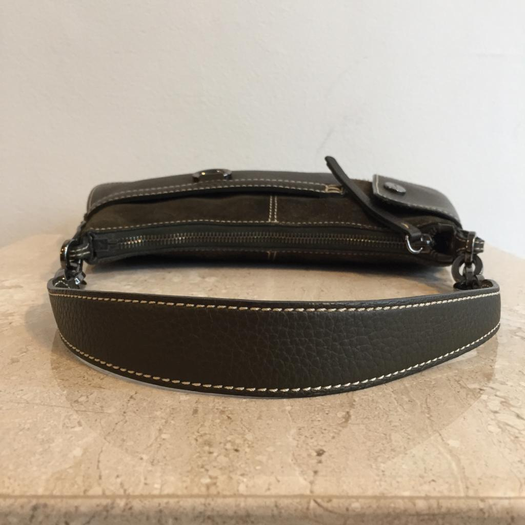 Authentic TODS Small Pochette