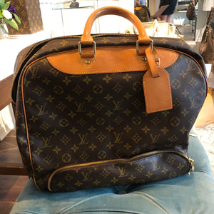 Authentic LOUIS VUITTON Evasion
