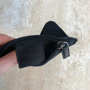 Authentic PRADA Small Change Pouch