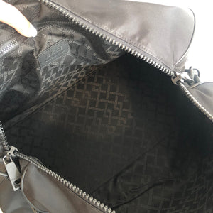 Authentic VERSACE Travel Duffle Bag