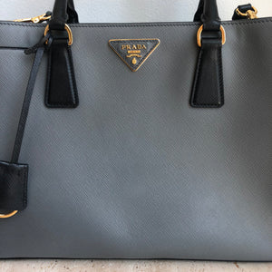 Authentic PRADA Lux Saffiano Tote