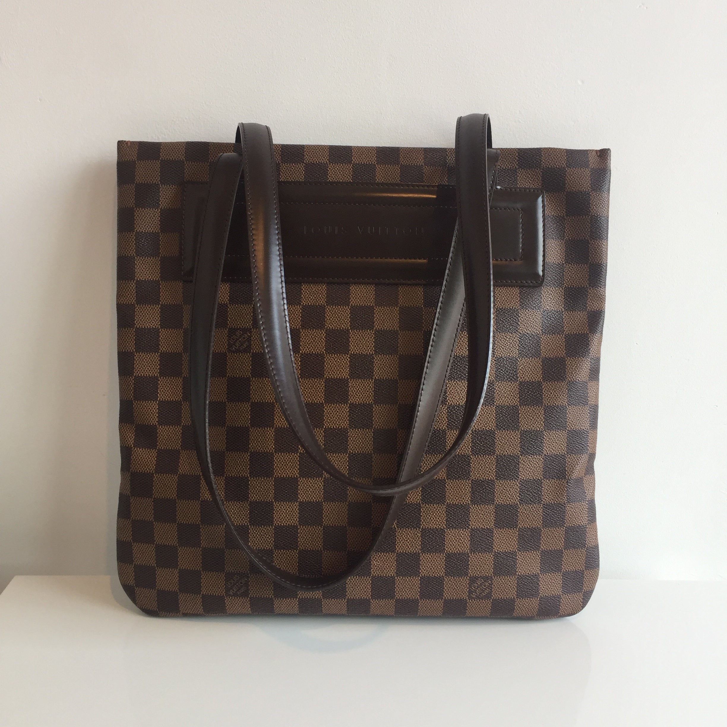 Authentic LOUIS VUITTON Clifton Tote