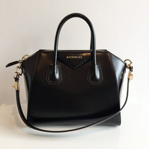 045aaec4c7 Authentic GIVENCHY Antigona Small Bag – Valamode