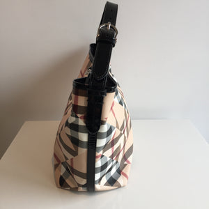 Authentic BURBERRY Hobo