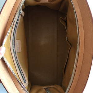 Authentic CHRISTIAN DIOR My Dior Satchel Bag