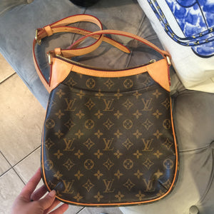 cf4d513bed1 Authentic LOUIS VUITTON Odeon PM – Valamode